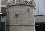 Fuente Gótica