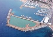 Inauguració Port de Blanes