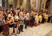 Misa del Pilar