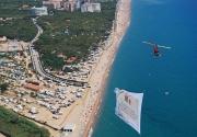 Playa de Els Pins