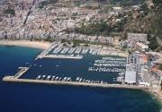 Puerto de Blanes