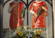 Sant Bonós i Sant Maximià