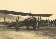 Aterratge a Blanes
