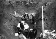 Refugi antiaeri de Calella