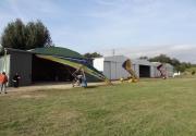 Camp de Vol de Palafolls