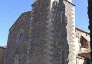 Església d'Hostalric