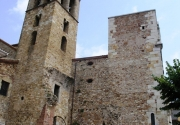 Iglesia de Tordera