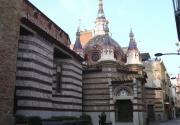 Iglesia San Roman