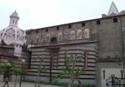 Iglesia San Román