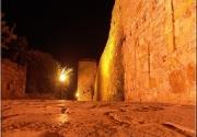 La muralla de Pals