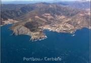 Portbou y Cerbere