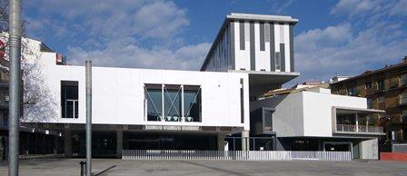 Biblioteca de Lloret