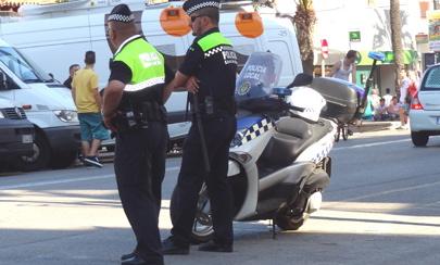 Policies locals de Lloret de Mar