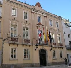 Ajuntament de Blanes