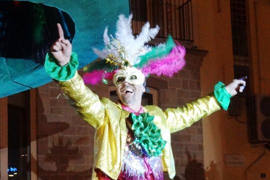 El Rei Carnestoltes / Foto: JFG