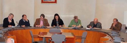 Acte de presentació del botlletí de l'Arxiu lloretenc