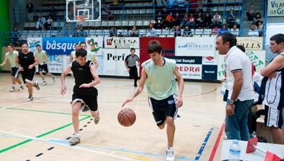 Participaran 53 equips