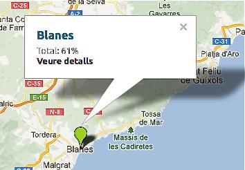 Imatge del mapa