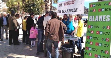 ICV-EUiA ha fet propostes contra la corrupció que han estat rebutjades