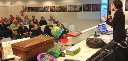 M s de blanencs ja han participat al voluntariat per for Oficina de treball blanes