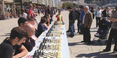 El Club d'Escacs Blanes vol difondre el joc en els col·legis