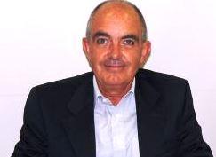 Josep Cullell és regidor de Santa Coloma de Farners