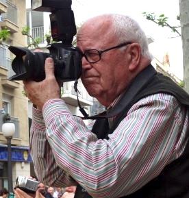 Joaquim Robert i Ruiz / Foto: JFG