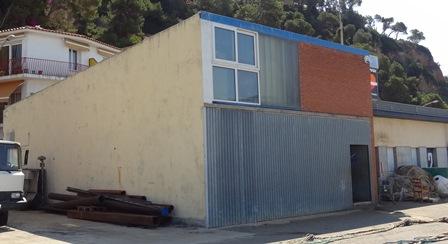 El taller de mecánica cambiará de ubicación y en su largar se levantará un restaurante