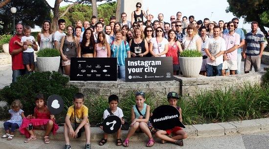 Foto de grup del participants