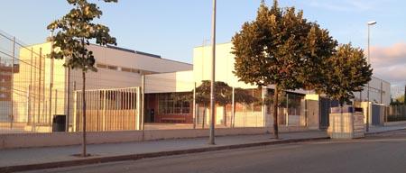 Col·legi Pinya de Rosa