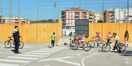 Foto: Ajuntament de Lloret