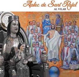 Cartell de l'Aplec de Sant Rafel