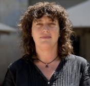 La diputada Teresa Jordà