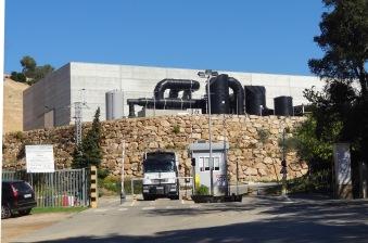 Centre de Tractament de Residus