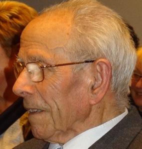 J. Ponsdomènech ha estat present a la sala de plens / Foto: JFG