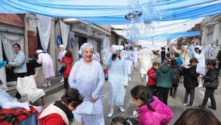 Avui es fa a Lloret el concurs de disfreses al lloc de treball