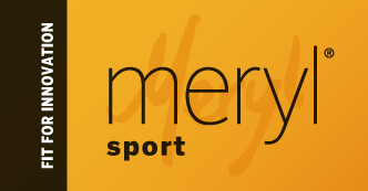 Logotipo de Meryl Sport