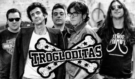 Els membres de Trogloditas