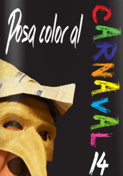 Cartell del Carnaval de Malgrat de Mar