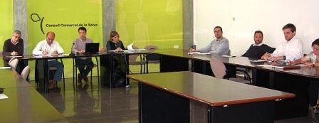 Foto: Consell Comarcal de la Selva