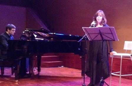 Concert de Maria del Mar Bonet