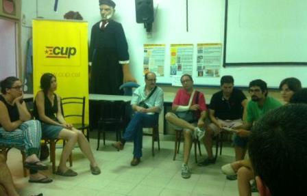 Foto: CUP Blanes