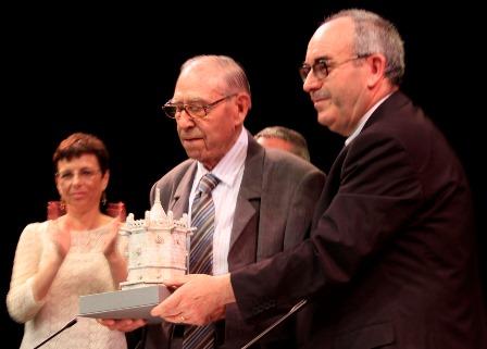 Joaquim Illas i Josep Marigó / Foto: Quim Llorens
