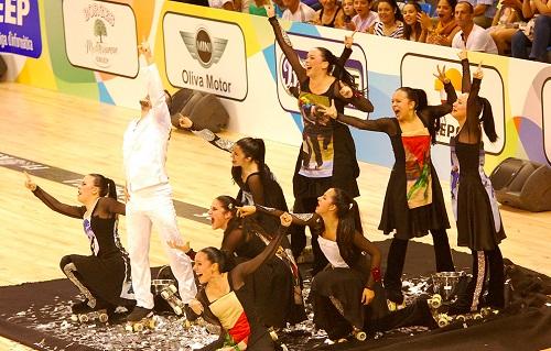 El PA Blanes Fundació / Foto: Passió Esportiva