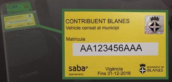 Foto: Ajuntament de Blanes