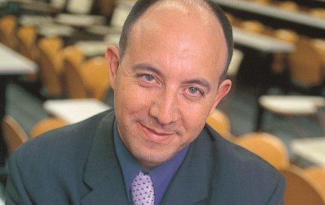 L'economista Gonzalo Bernardos és un dels conferenciants