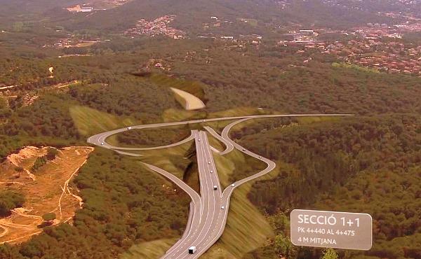 Imatge virtual del projecte / Cedida per Ajuntament de Blanes