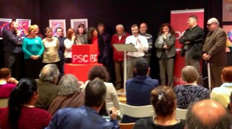 Foto: PSC Tordera