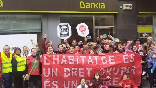 Activistes de la PAHC
