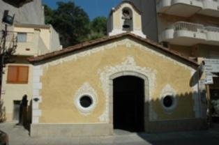 Capella de Nostra Senyoa de l'Esperança